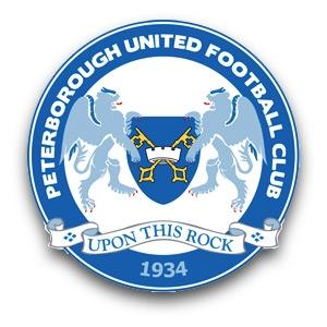 Bildergebnis für peterborough united