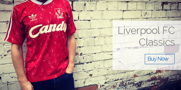 Liverpool FC Classics - Buy now
