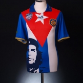 2013 Madureira 'Che Guevara 50 Years' Shirt