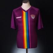 2015-16 Deportivo Guadalajara 'Rainbow' Home Shirt