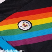 2015-16 Rayo Vallecano 'Rainbow' Away Shirt