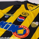 Who Are Ya? | Ten Things You Didn't Know About...Deportivo Tachira