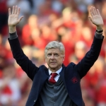 Arsene Wenger – The Smoking Gun