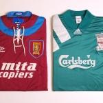 Aston Villa v Liverpool | Goals, Gaffes & Greatness
