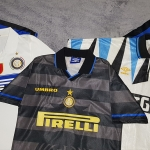 Favourite Inter Milan Kits