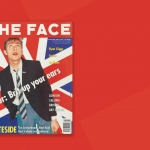 Interview with The Face Magazine