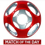 Match Of The Day - Britain's Finest