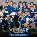 My Favourite Empoli Football Kits