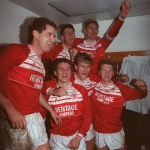 My Favourite Middlesbrough Football Kits