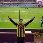 My Favourite Watford FC Football Kits