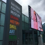 National Football Museum | A VFS Away Day