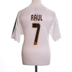 RAUL: The Angel of Madrid