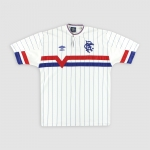 Umbro Shirts That Never Were - Prototype Umbro Kits