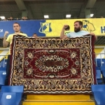 The Magic Carpet of Eastern Russia