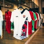 Trinidad and Tobago 2021-22 Football Kits by BOL