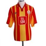 Turkish Football | The New English Disease
