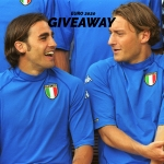 Vintage Football Shirts Competitions and Giveaways