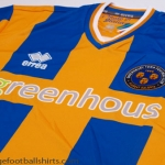 Who Are Ya? | Ten Things You Didn't Know About…Shrewsbury Town.