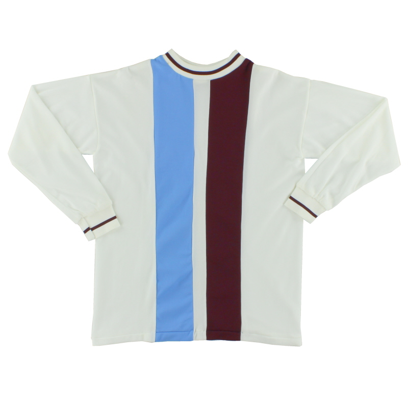 1972-73 Crystal Palace Home Shirt *As New* L/S S