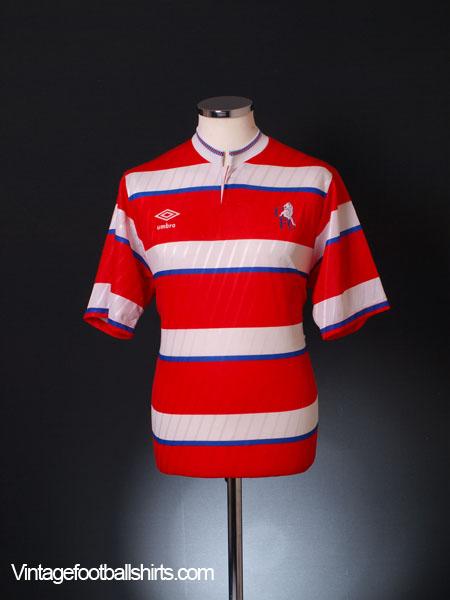 best service 75f95 36caf vintage chelsea jersey