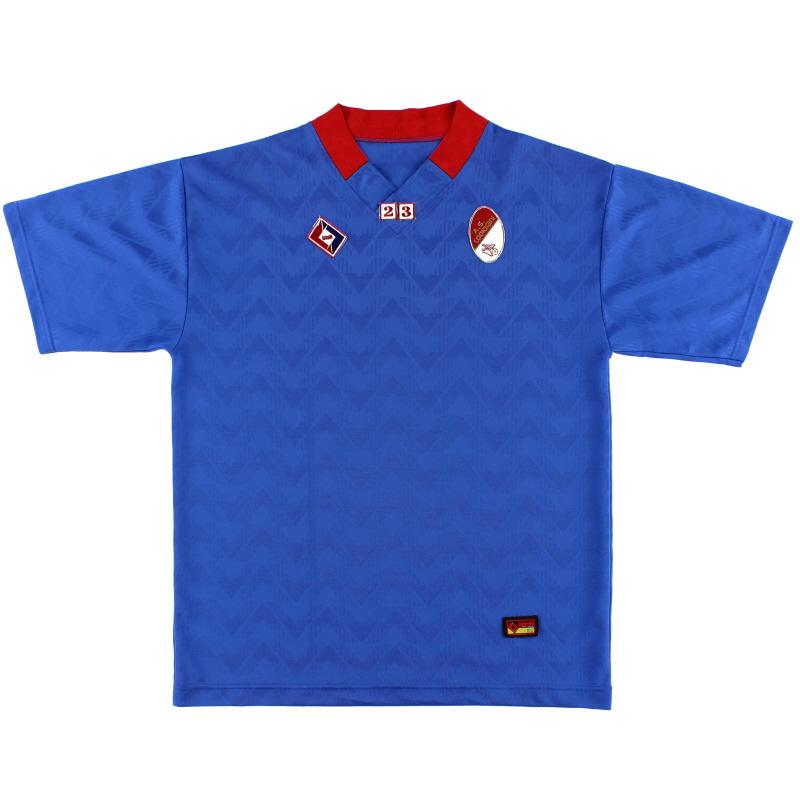 1990-91 Lodigiani Away Shirt XL
