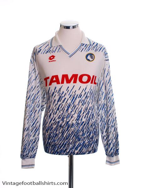 8e5f15fde Retro Lotto Football Shirts and Classic Lotto Football Shirts For ...