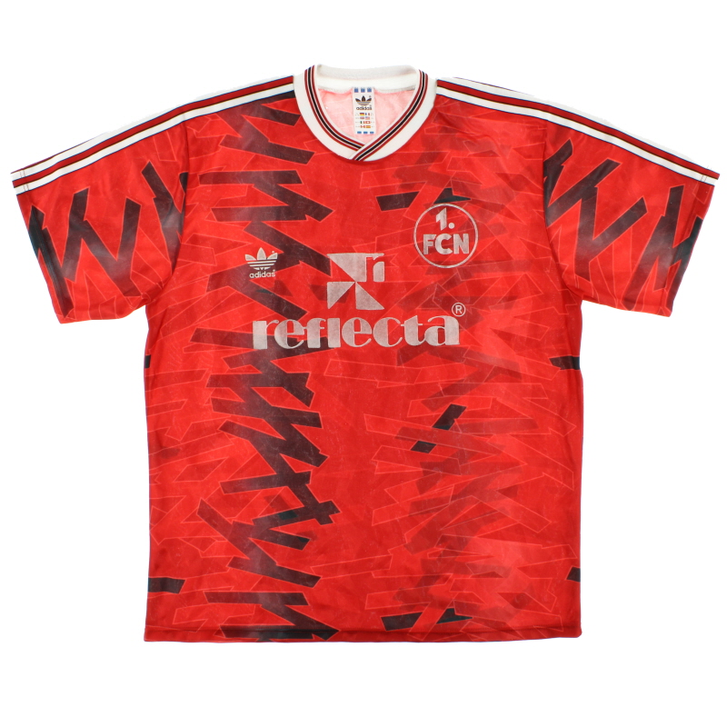 1992-93 Nurnberg Home Shirt XXL