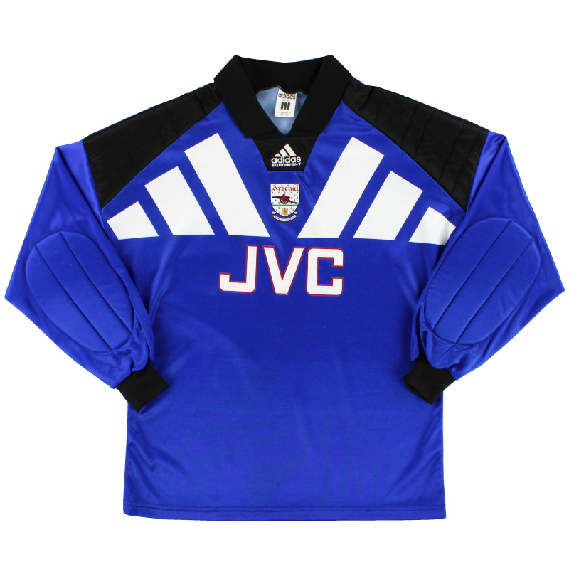 1992-94 Arsenal Goalkeeper Shirt M