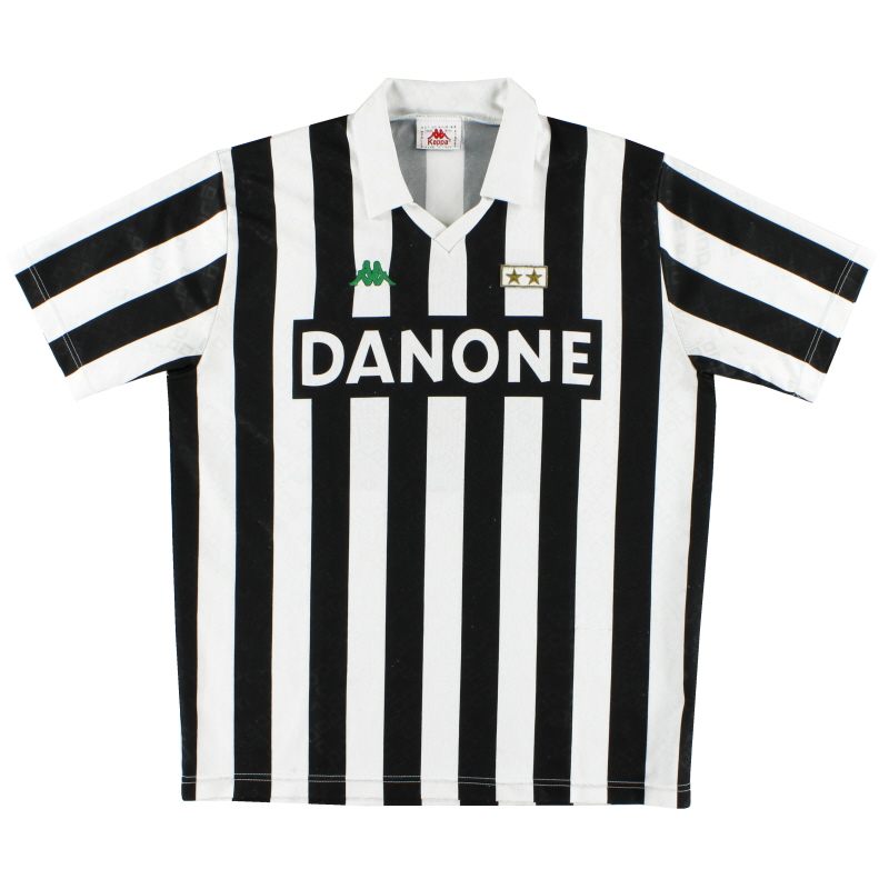 e74490b06 Classic and Retro Juventus Football Shirts   Vintage Football Shirts