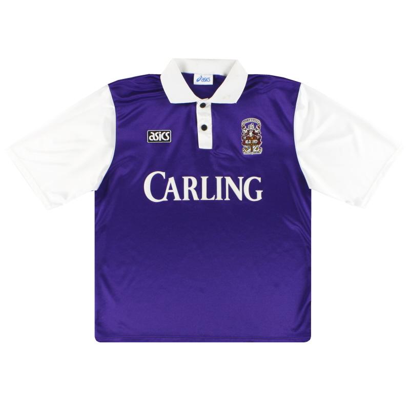 1993-94 Stoke City Asics Away Shirt XL
