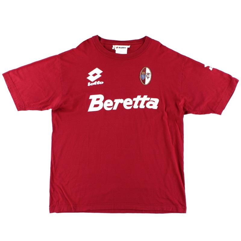 1993-94 Torino Training Shirt XL