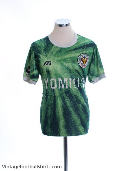 1993-94 Verdy Kawasaki Home Shirt L
