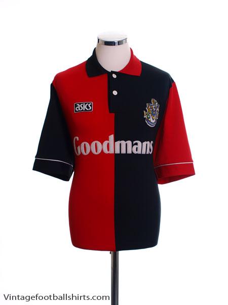 1993-95 Portsmouth Away Shirt L