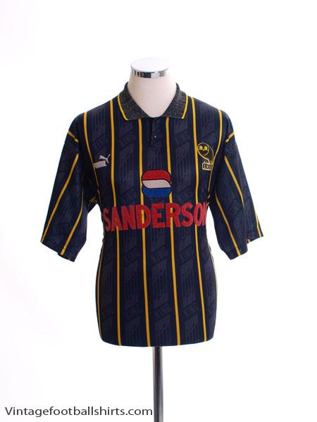 1993-95 Sheffield Wednesday Away Shirt M