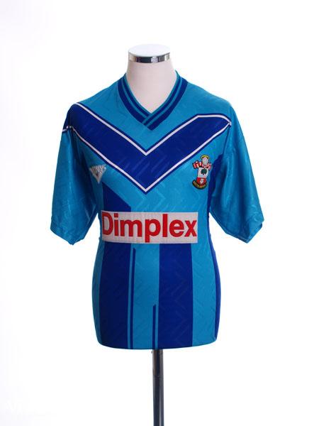 1993-95 Southampton Away Shirt L