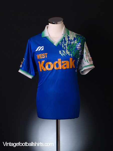 1993 J. League Allstars West Home Shirt L