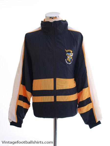 1993 Port Vale 'Wembley' Track Jacket M