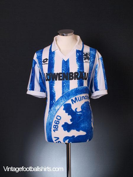 1994-95 1860 Munich Home Shirt XL
