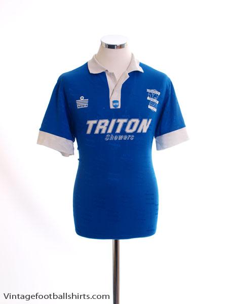1994-95 Birmingham Home Shirt S