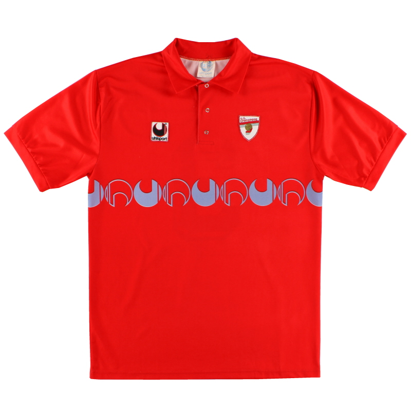 1994-95 Cremonese Away Shirt #3 XL