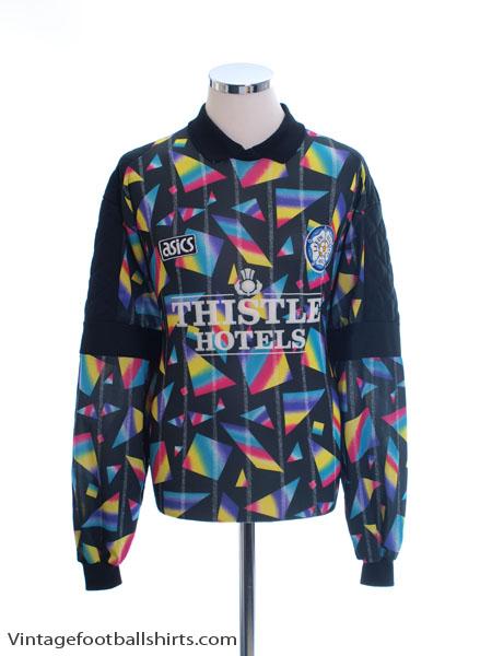 1994-95 Leeds Goalkeeper Shirt XL