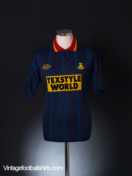 1994-95 Partick Thistle Away Shirt M