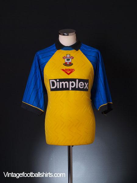 1994-95 Southampton Third Shirt L
