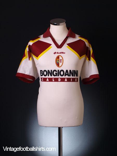 1994-95 Torino Away Shirt XL