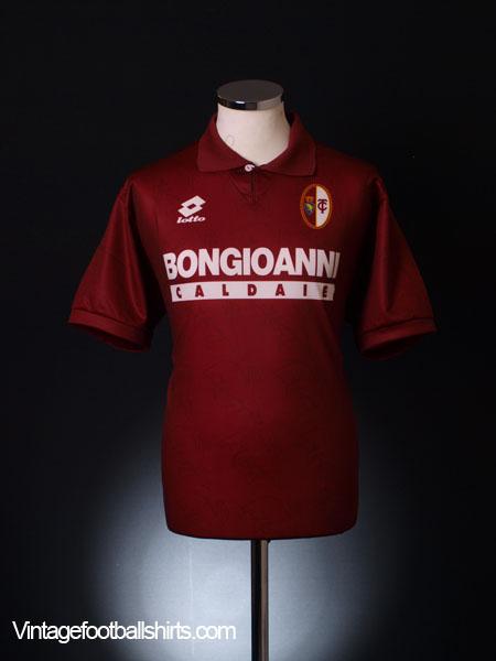 1994-95 Torino Home Shirt *BNWT* L