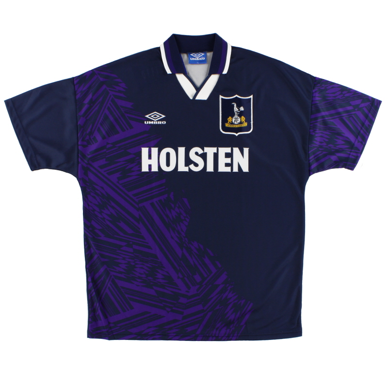 1994-95 Tottenham Away Shirt *BNIB* L