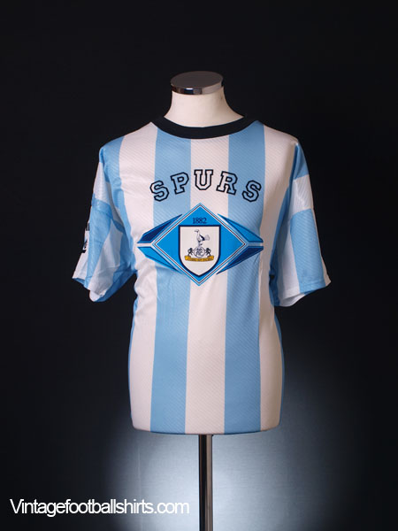 1994-95 Tottenham Umbro Training Shirt *BNIB* M