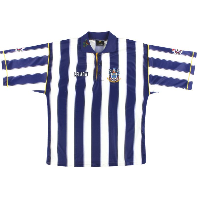 1994-95 West Brom Pelada Home Shirt L