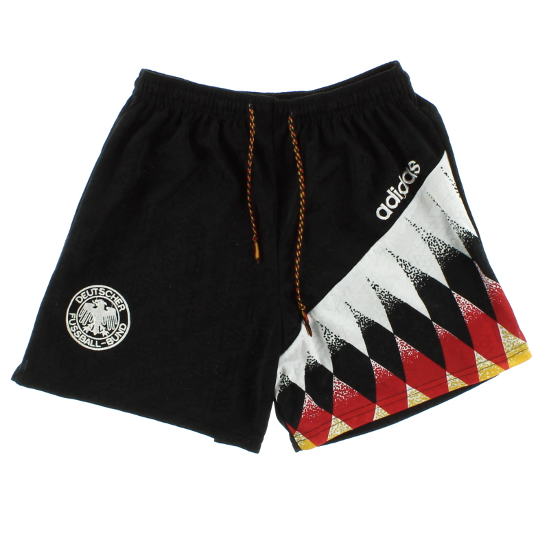 1994-96 Germany Home Shorts *Mint* M