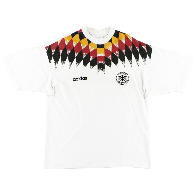 1994-96 Germany T-Shirt M